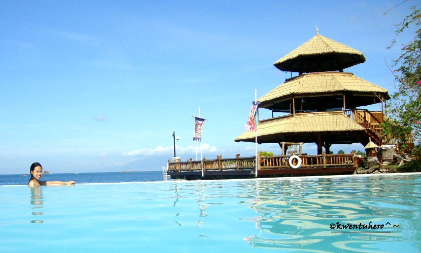 Pearl Farm Paradise of Samal