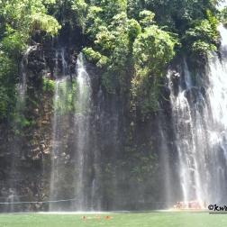 Tinago Falls, Iligan City