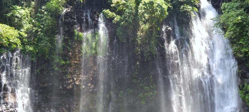 Iligan, the City of Waterfalls