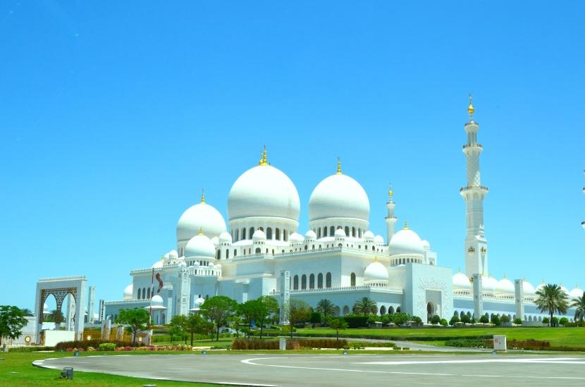 The World of AbuDhabi