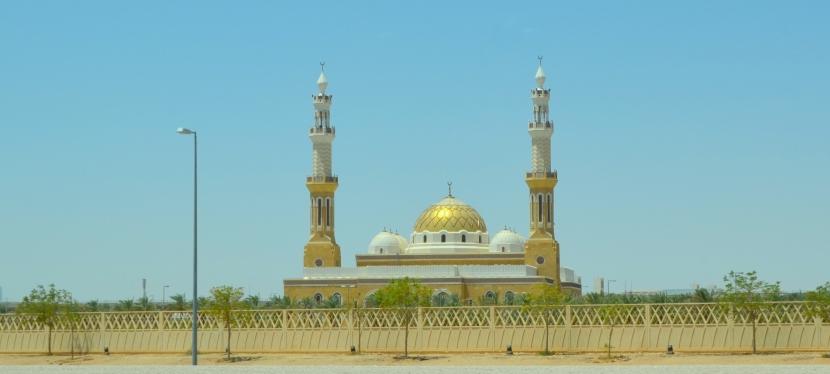 Conservative Excursion inRiyadh