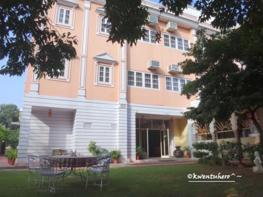 Anuraag Hotel