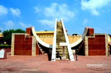 Jantar Mantar - Stairway to Heaven