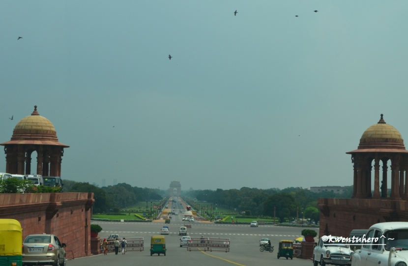 Amusing Landmarks of New Delhi