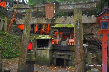 Kumatakasha Shrine