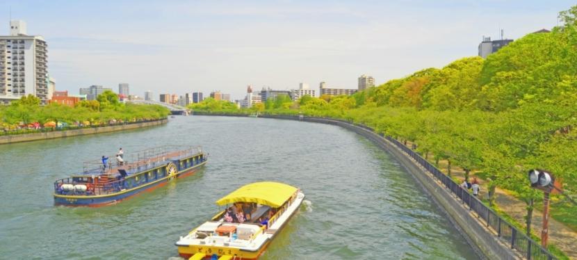 Osaka, Please Hold the LastSakura