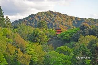 Koyasu Pagoda