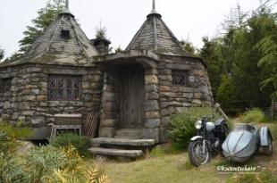 Hagrid House